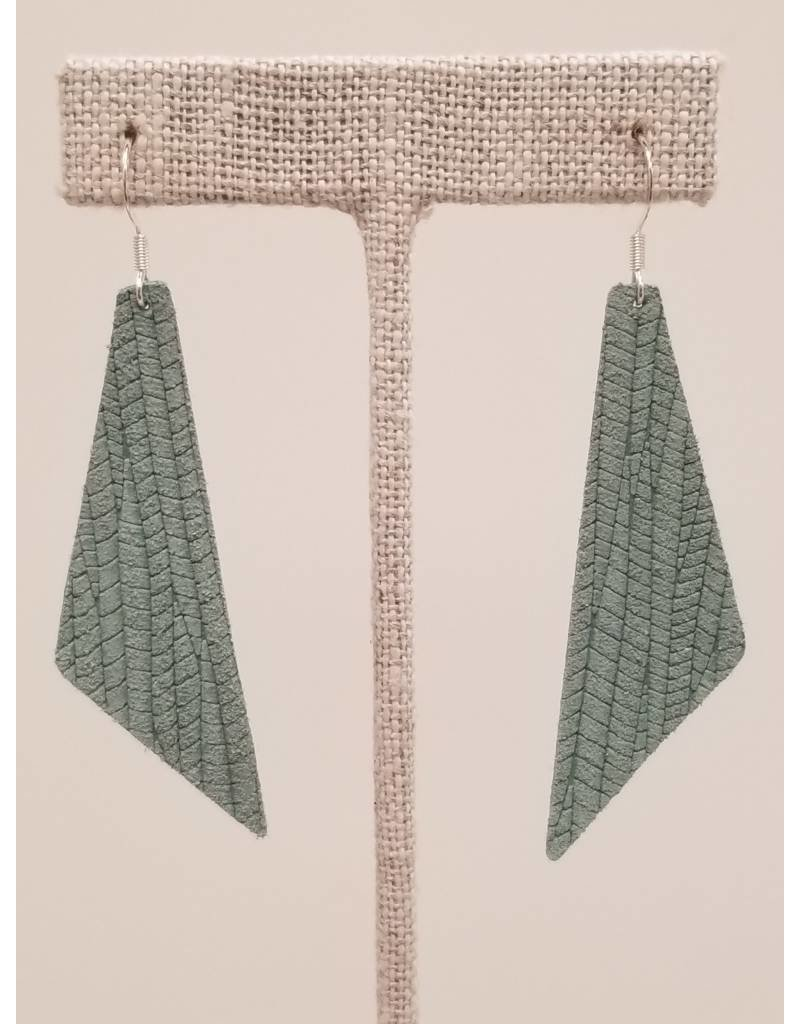 Dream Earrings Waterfall SugarCane