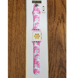 Unicorn Watch Strap