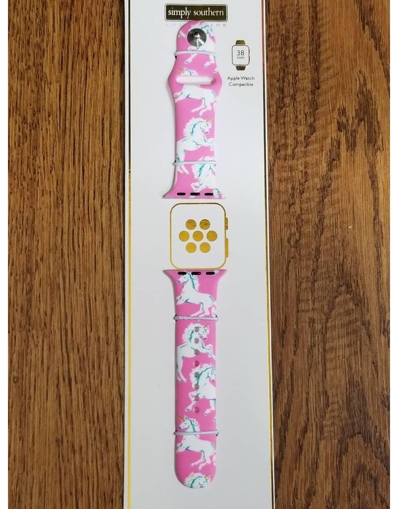 Unicorn Watch Strap