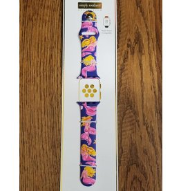 Mermaid Watch Strap