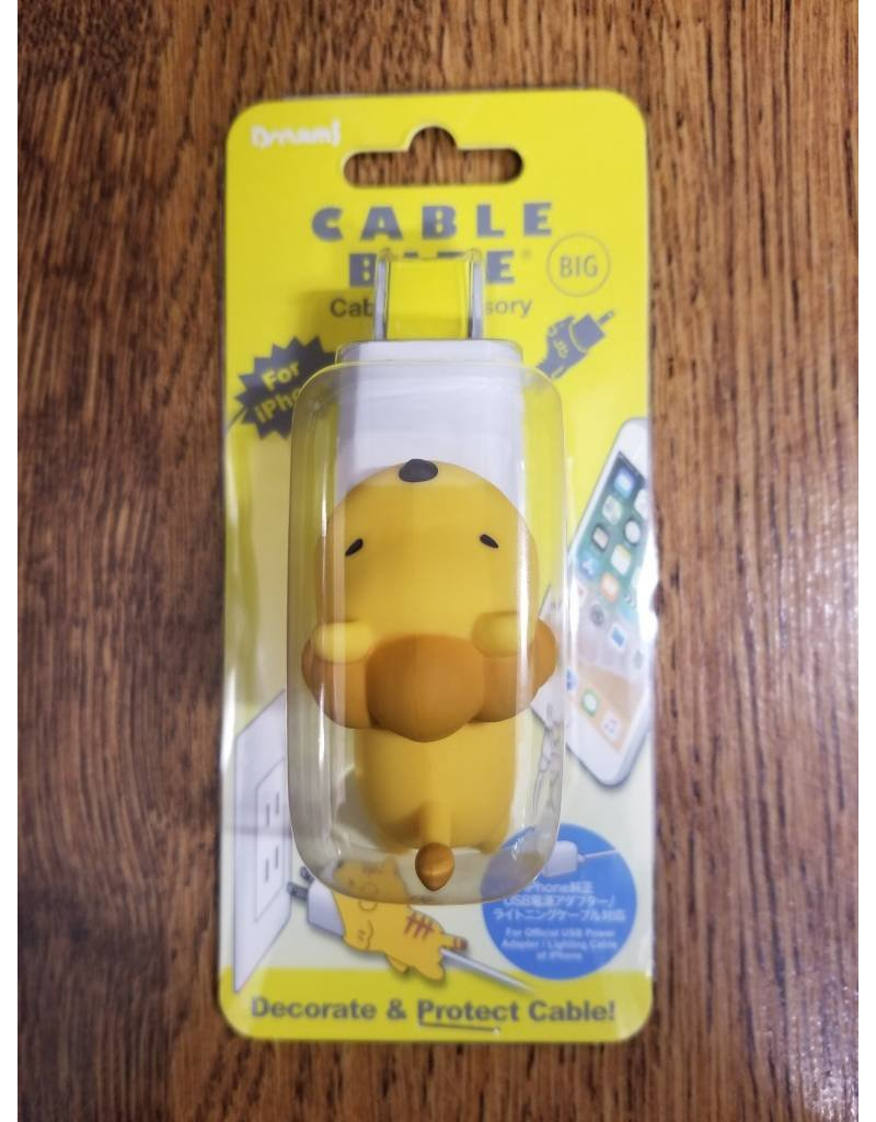 Cablebites Big Cablebite Lion