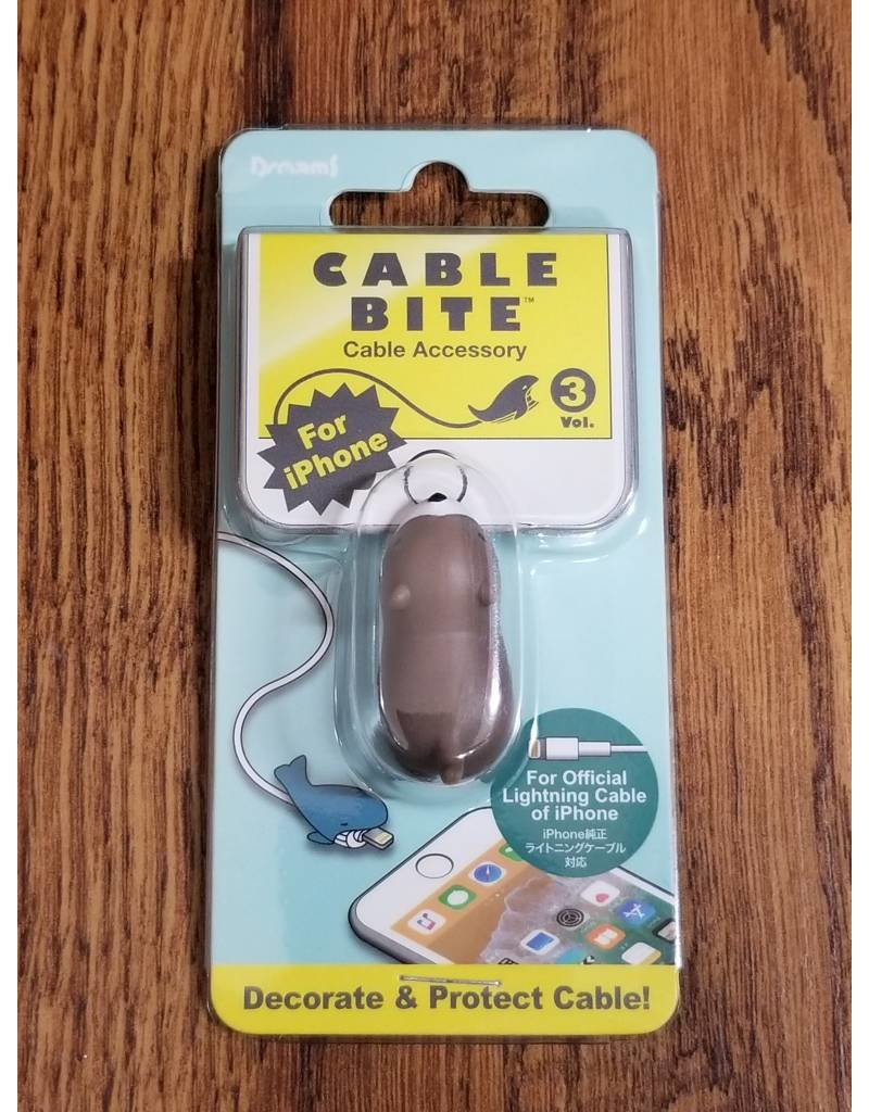 Cablebites Cablebite Otter