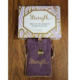 Strength Nk Gold