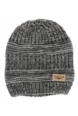 Knit Beanie Taupe