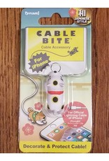Cablebites Cablebite Lucky Cat