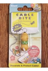Cablebites Cablebite Shiba Inu