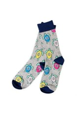 Simply Southern Socks Turtle