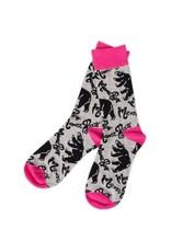 Simply Southern Socks Mama Bear
