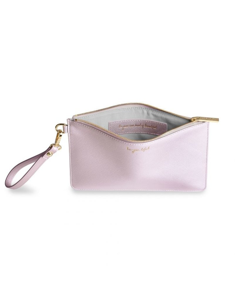 Be -You-tiful Secret Message Pouch