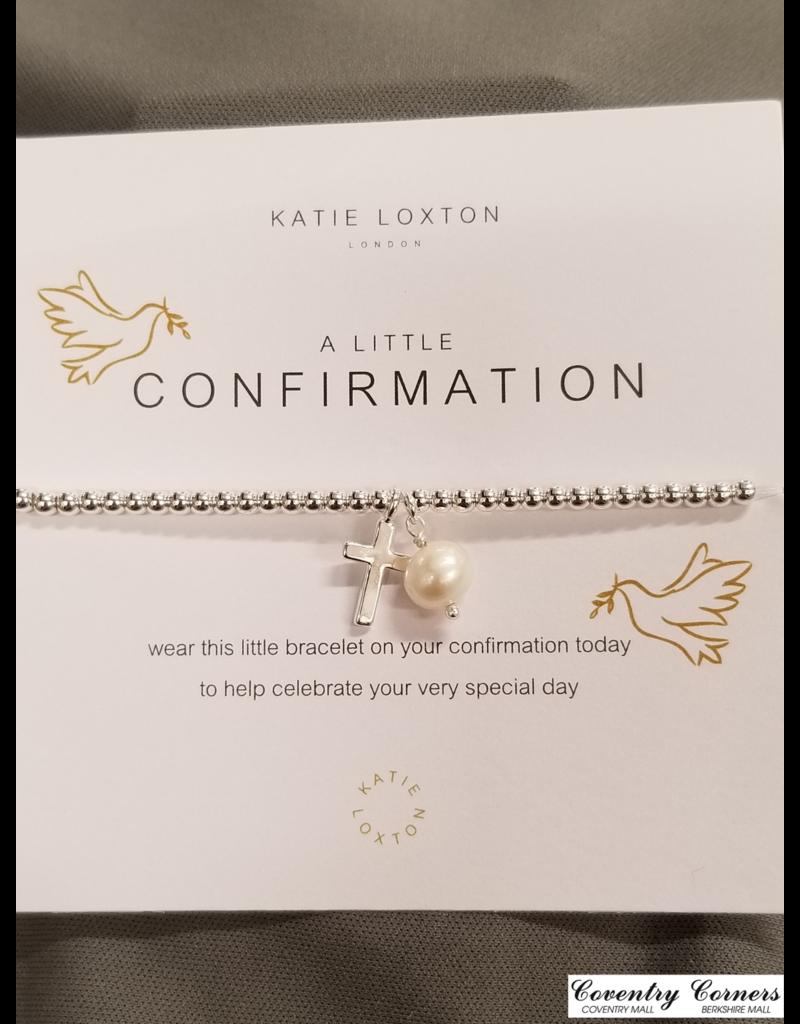 Confirmation Bracelet