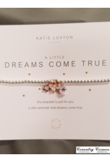 Dreams Come True Bracelet