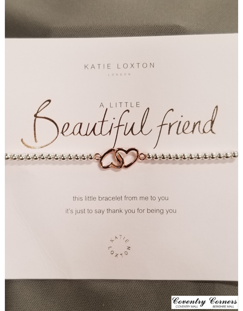 A Beautiful Friend Bracelet