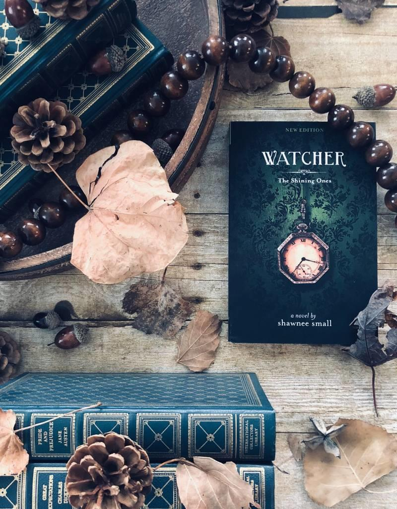 Watcher Book 1 by Shawnee Small