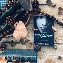 Being Jolene, #2 by Caitlin Kerry