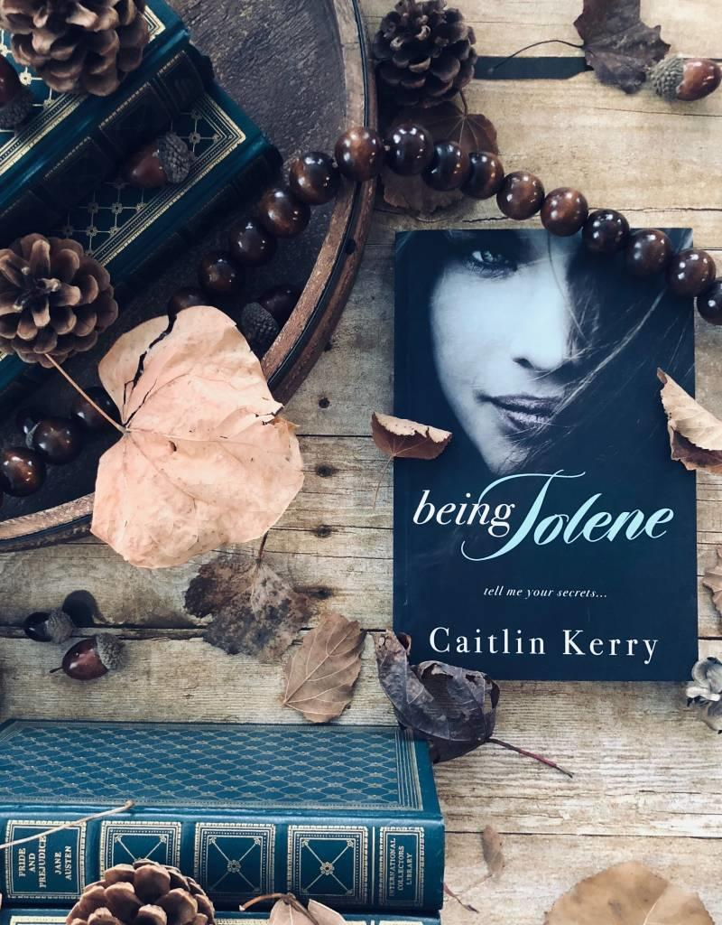 Being Jolene Book 2 by Caitlin Kerry