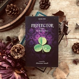Protector Book 2 by Shawnee Small