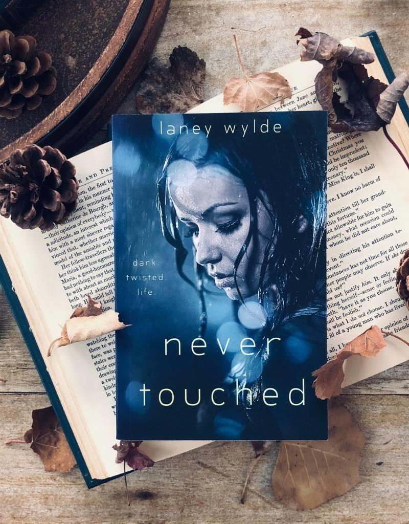 Never Touched by Laney Wylde