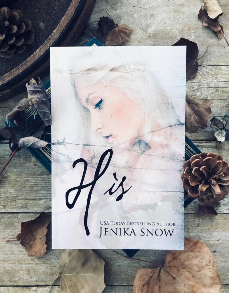 His by Jenika Snow