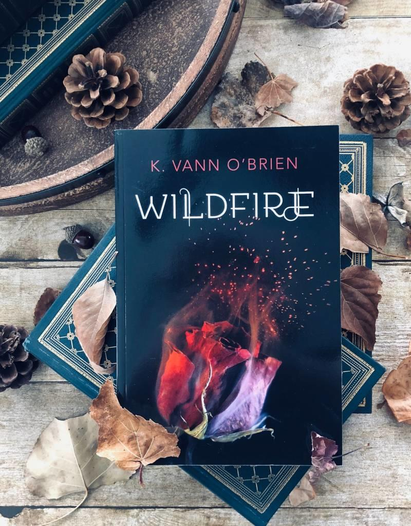Wildfire by K Vann O'Brien
