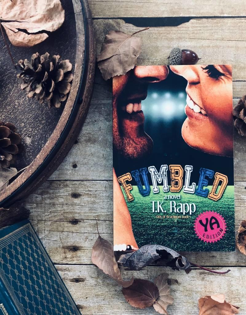 Fumbled Book 1 by TK Rapp