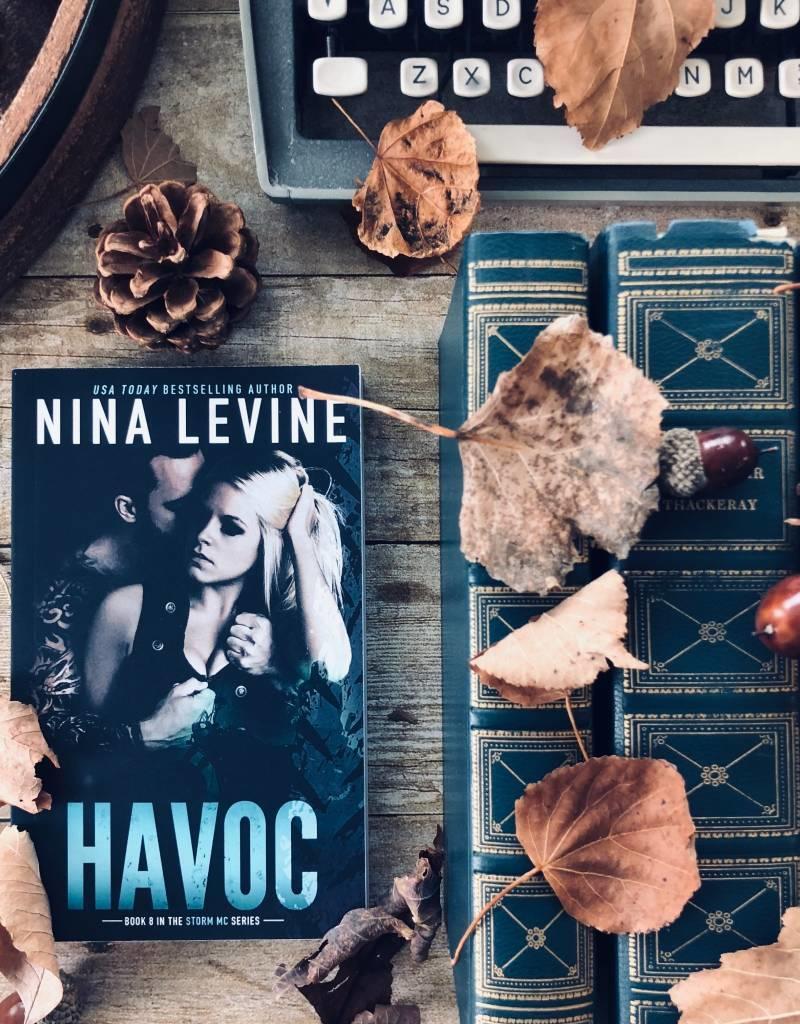 Havoc by Nina Levine