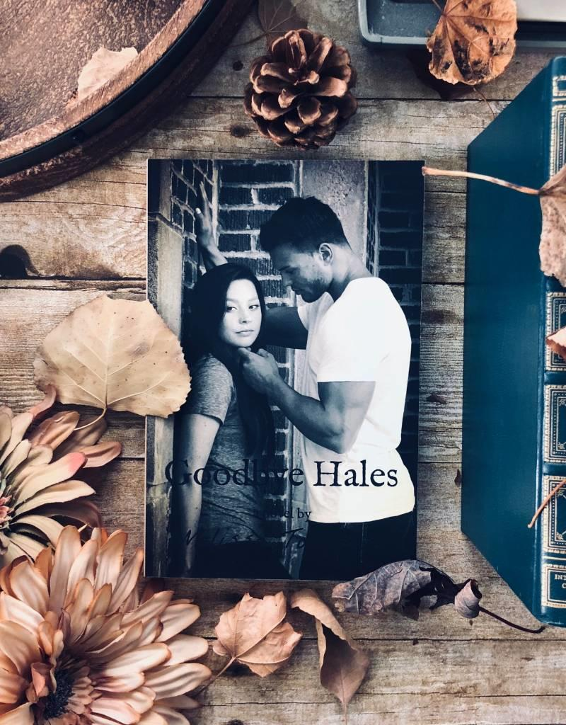 Goodbye Hales by Melissa Townsend