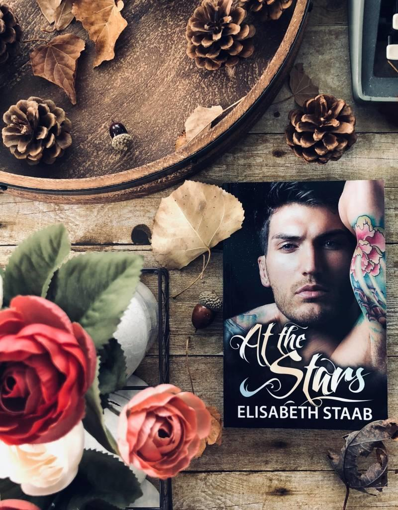 At the Stars Book 1 by Elisabeth Staab