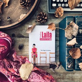 Finding Laila, #1 by TK Rapp