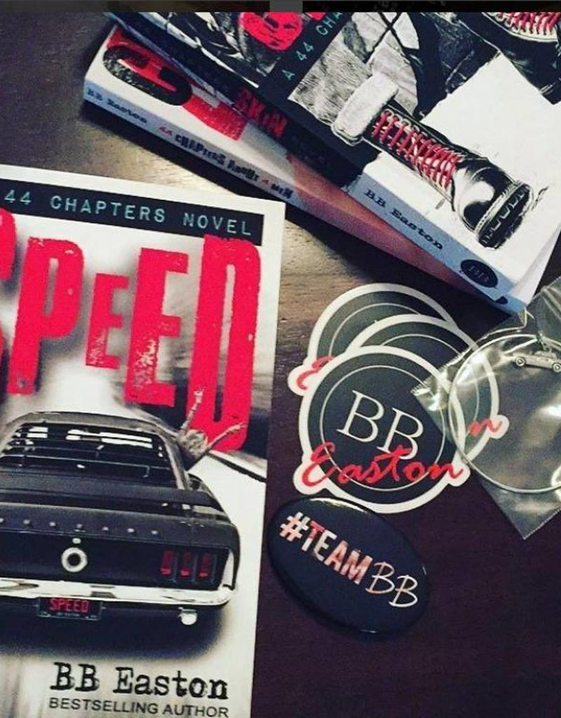 Speed by BB Easton