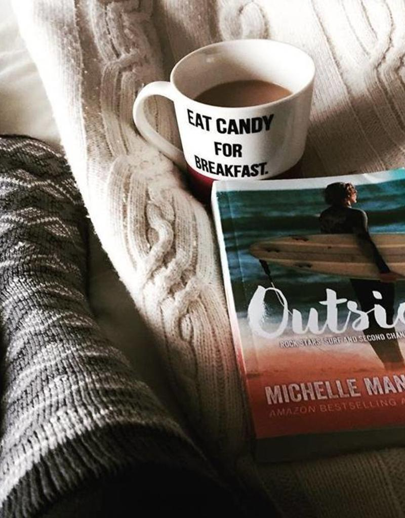 Outside by Michelle Mankin