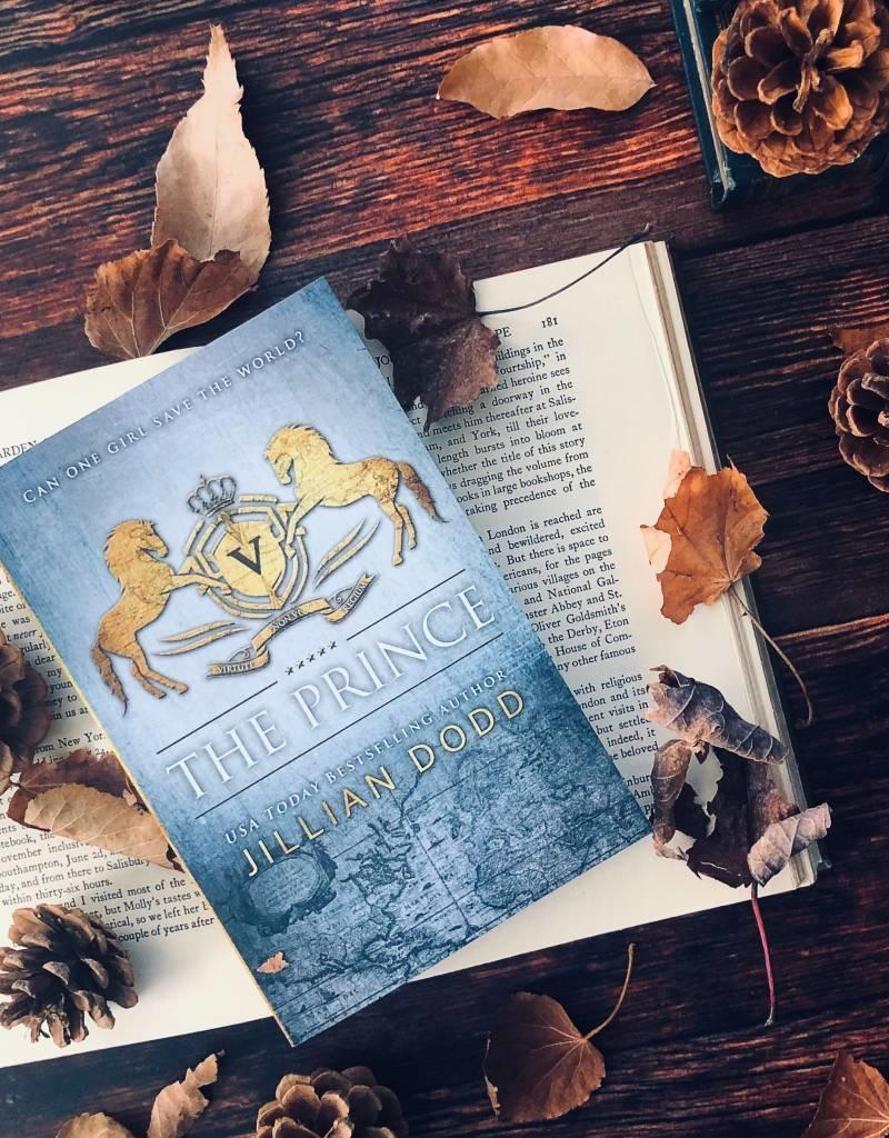 The Prince by Jillian Dodd
