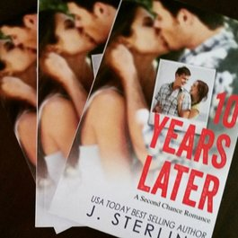 10 Years Later by J Sterling