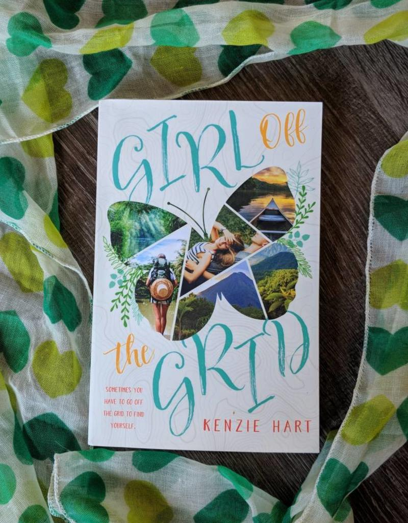Girl off the Grid by Kenzie Hart