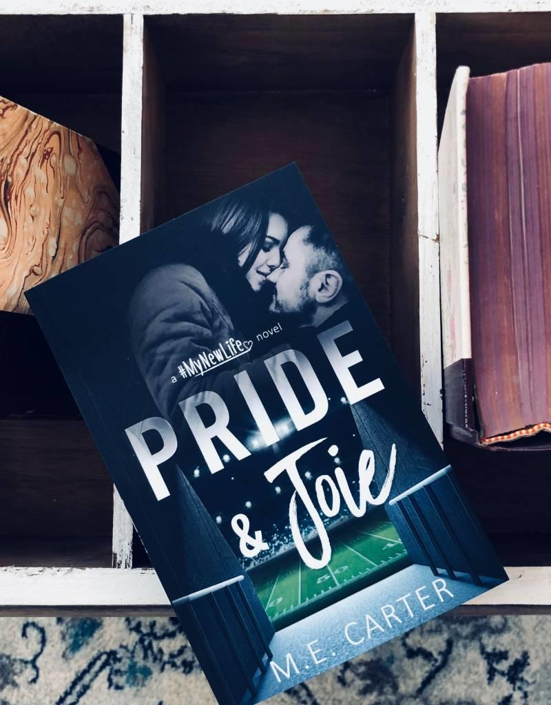 Pride & Joie by ME Carter