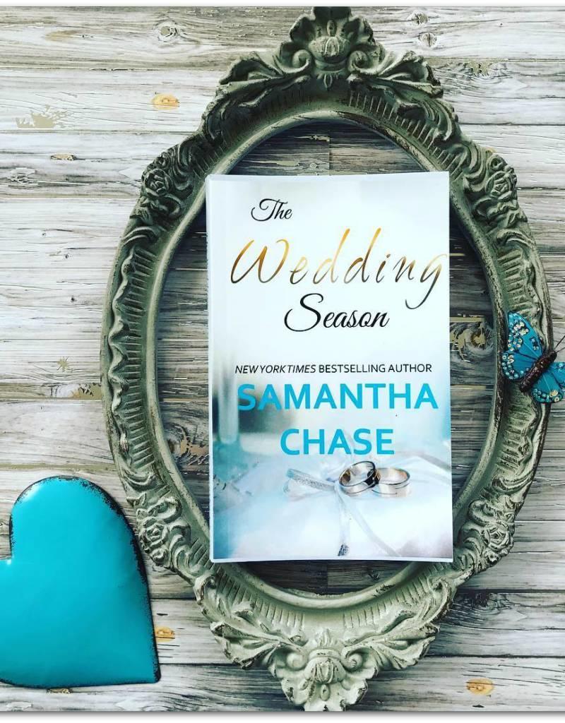The Wedding Season by Samantha Chase