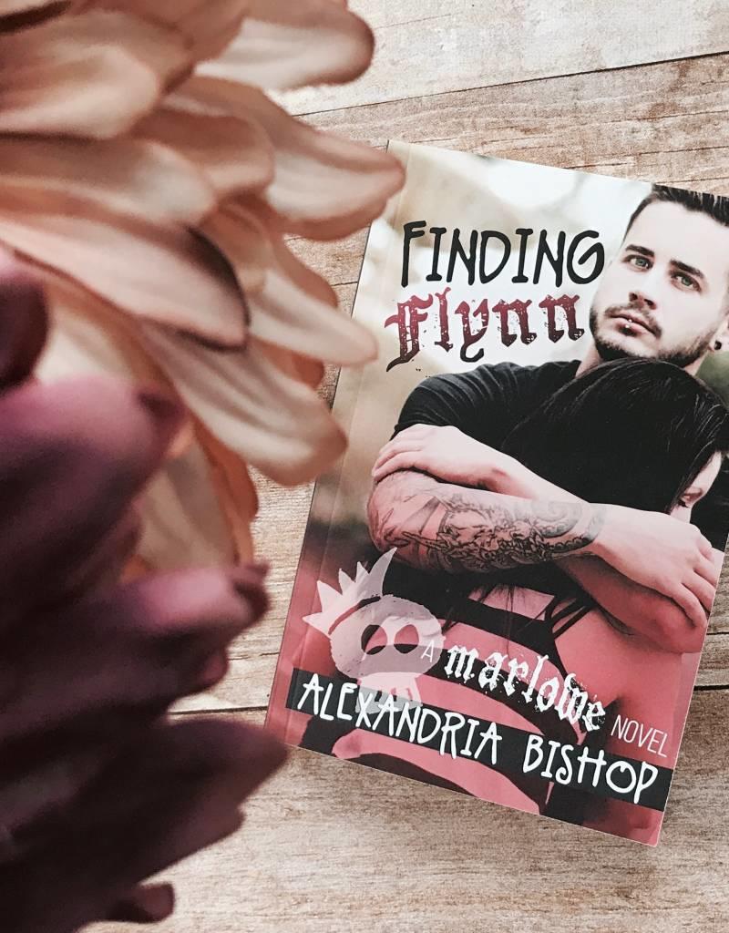 Finding Flynn by Alexandria Bishop
