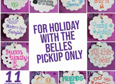 Grab Bags - For Holiday with the Belles PICKUP ONLY!