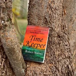 Time Keeper, #1 by Robert Starnes