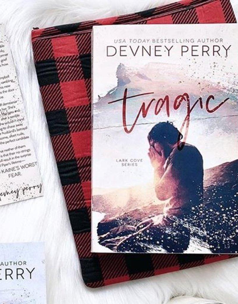 Tragic by Devney Perry