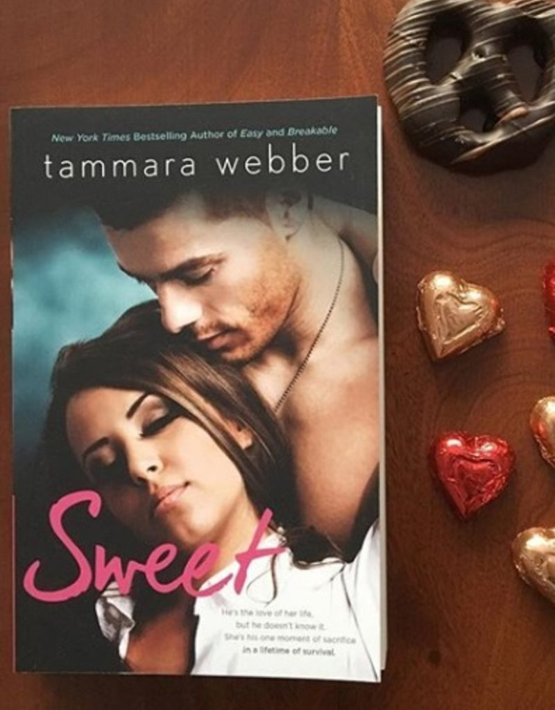 Sweet #3 by Tammara Webber
