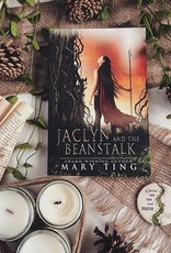 Jaclyn and the Beanstalk by Mary Ting