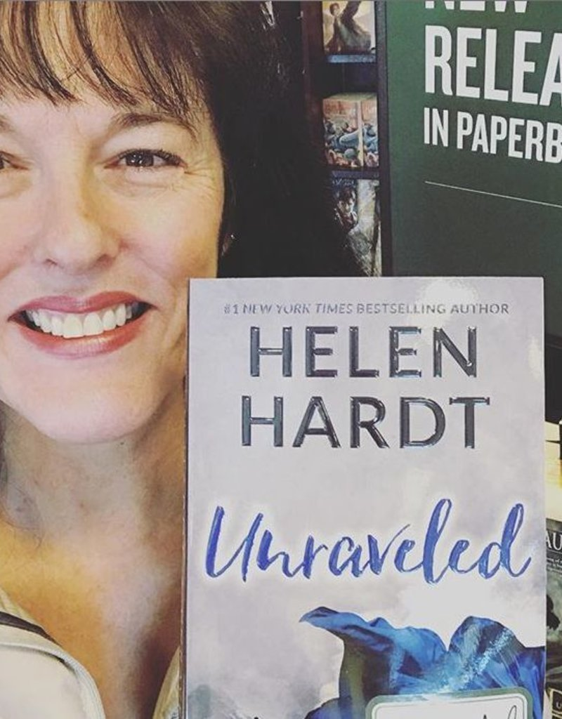 Unraveled, #9 by Helen Hardt
