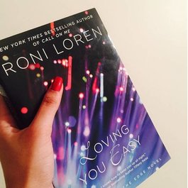 Loving You Easy, #9 by Roni Loren