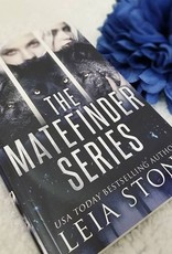 Matefinder Book 1 by Leia Stone