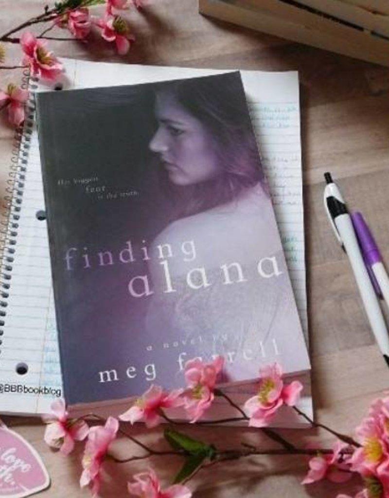 Finding Alana by Meg Farrell