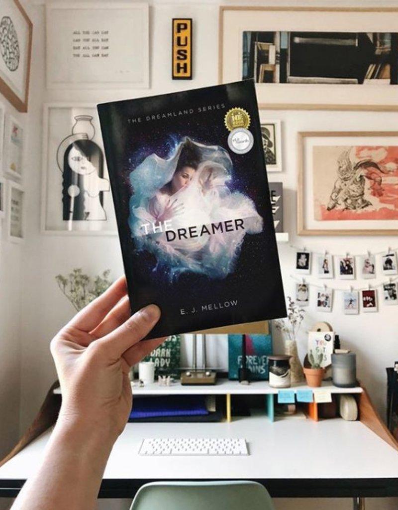 The Dreamer #1 by E.J. Mellow