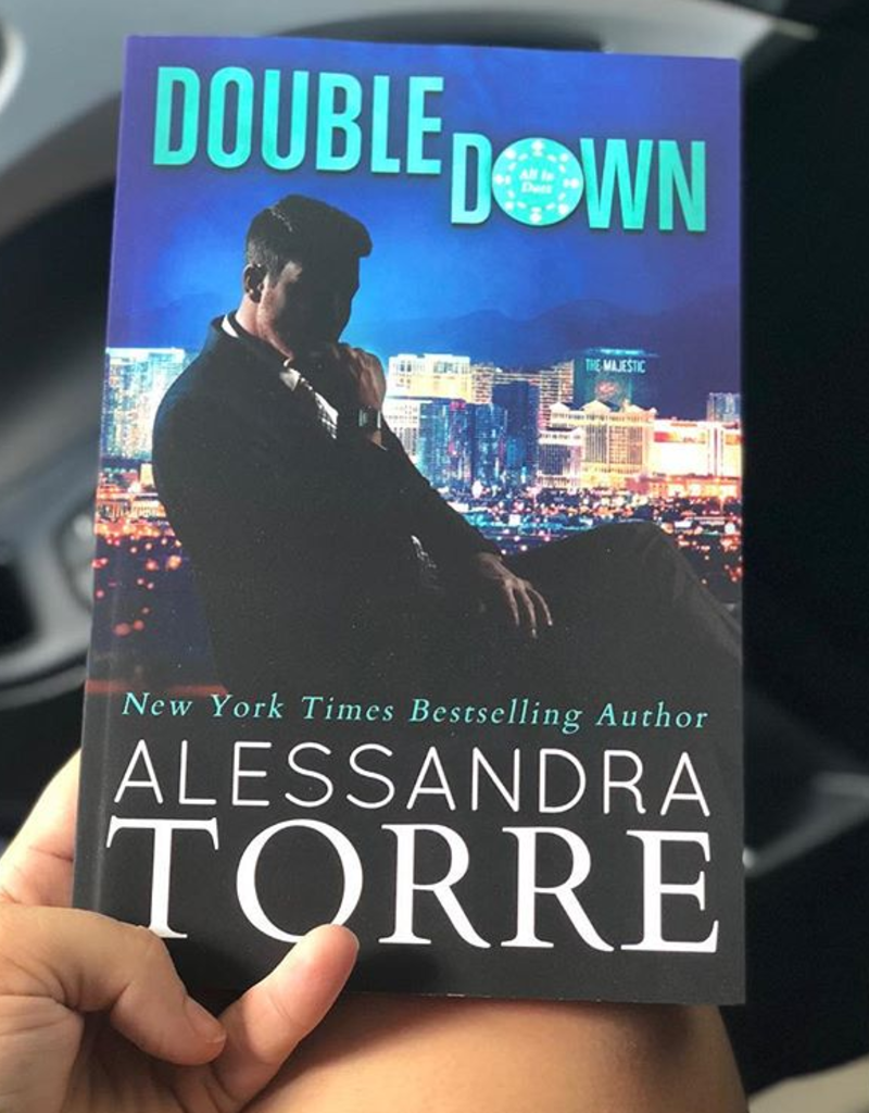 Double Down Book 2 by Alessandra Torre