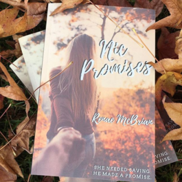 Nic Promises by Renae McBrian