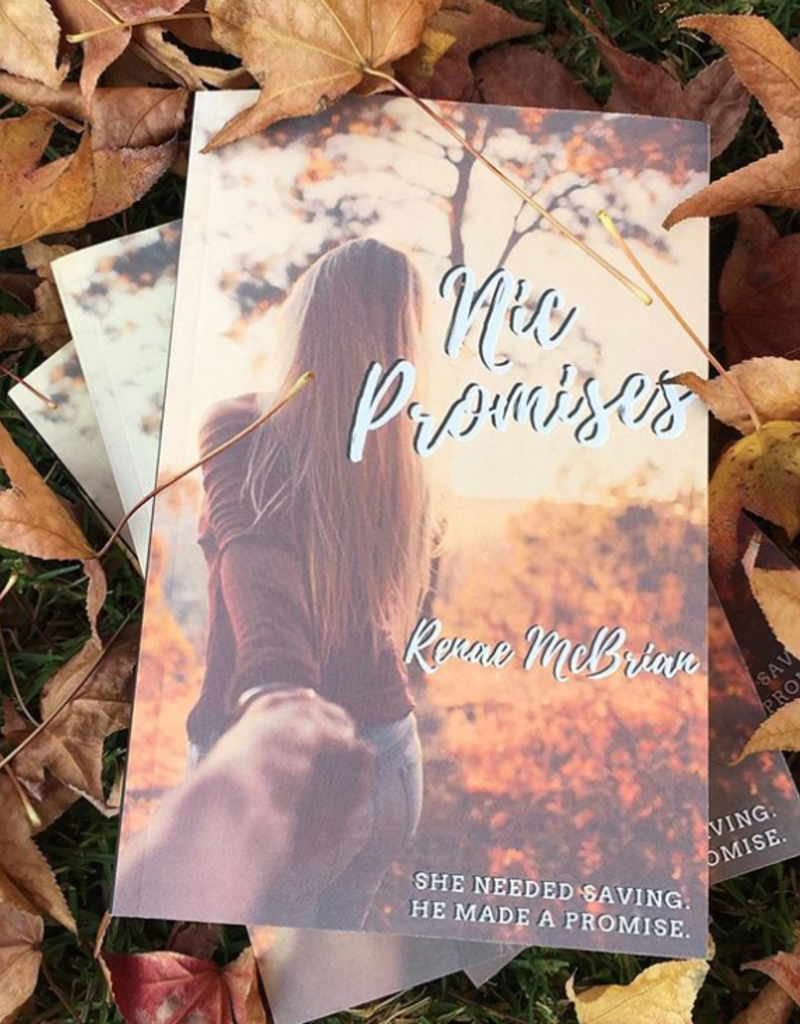 Nic Promises by Renae McBrian - BOOK BONANZA PICKUP ONLY