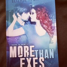 More Than Exes by Elizabeth Briggs